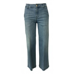 7.24 jeans donna denim...