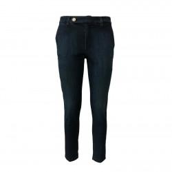 7.24 jeans donna skinny...