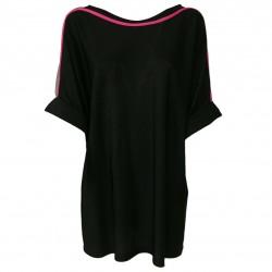 HANITA woman maxi t-shirt...