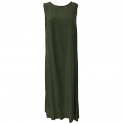 ETiCi Green sleeveless...