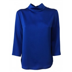 cSEMICOUTURE blouse woman ¾...