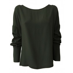 LIVIANA CONTI green long...