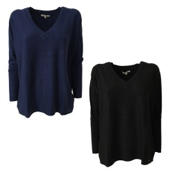 KORALLINE woman sweater...