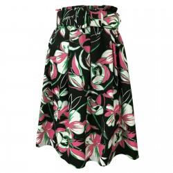 HANITA woman skirt with...