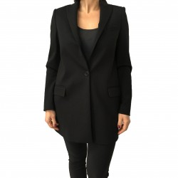 HANITA woman jacket black...