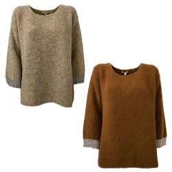 HUMILITY 1949 woman sweater...