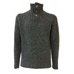 FERRANTE maglia uomo lana...