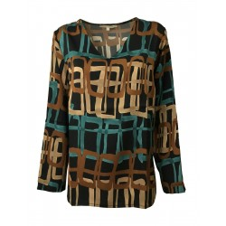 LA FEE MARABOUTEE blouse...