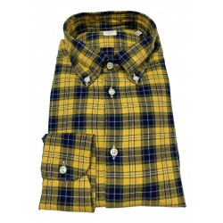 GMF 965 man flannel shirt...