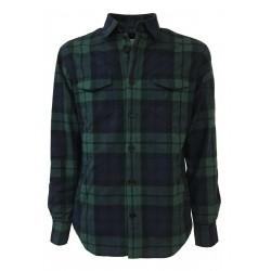 GMF 965 giacca camicia...