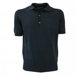 ALPHA STUDIO Men's polo...