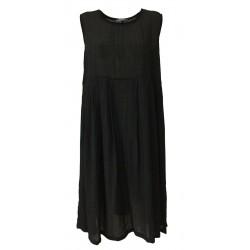 NEIRAMI black sleeveless...