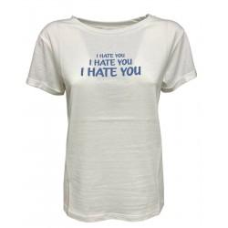 HUMILITY t-shirt donna...