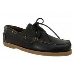 UPPER CLASS man boat shoe...