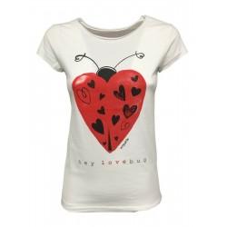 EMPATHIE T-shirt donna...