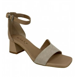 MALLY sandal woman beige...