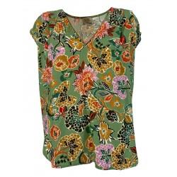 LA FEE MARABOUTEE blusa...