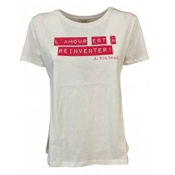 LA FEE MARABOUTEE t-shirt...