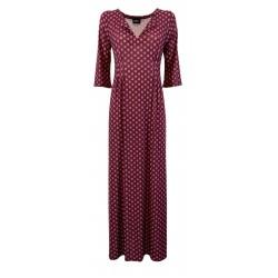 JUSTMINE long dress woman...