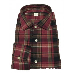 GMF 965 man shirt embossed...