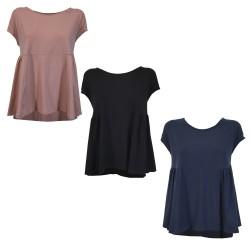 NEIRAMI t-shirt donna...