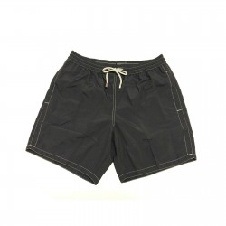 ZEYBRA men's black boxer...