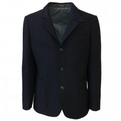 ROYAL ROW man jacket blue...