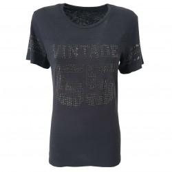 VINTAGE 55 T-shirt donna...