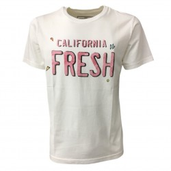 VINTAGE 55 man t-shirt mod...