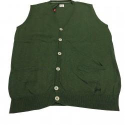 VINTAGE 55 man vest green...
