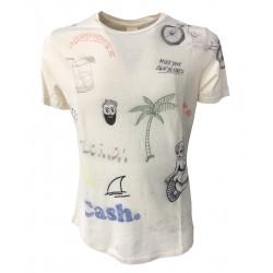VINTAGE 55 man t-shirt...