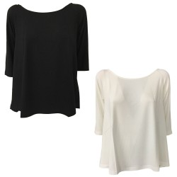 JUSTMINE t-shirt donna...