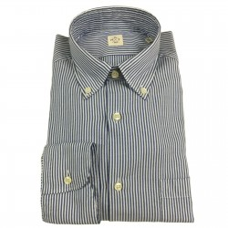 GMF 965 Man shirt white /...