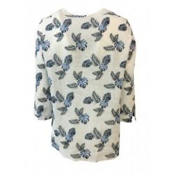 MGF 965 woman shirt 3/4...