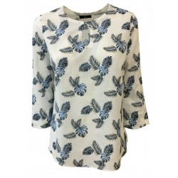 GMF 965 woman shirt 3/4...