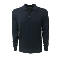 FERRANTE men's long sleeve...