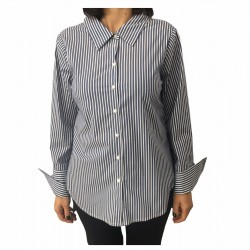 RUE BISQUIT women's shirt...