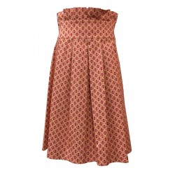 RUE BISQUIT woman skirt...