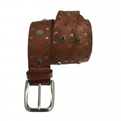 D'AMICO men's belt...