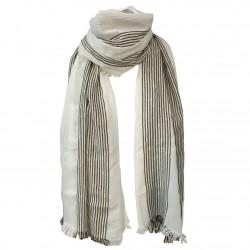 HUMILITY 1949 foulard woman...