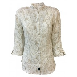 BROUBACK  women's shirt 3/4...