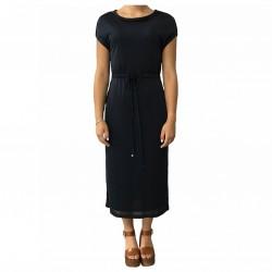 CA' VAGAN woman dress blue...