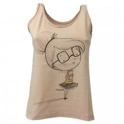 EMPATHIE  women's tank top...