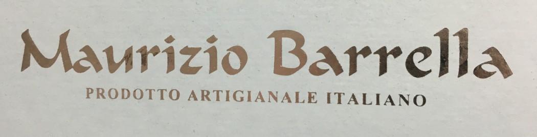 MAURIZIO BARRELLA